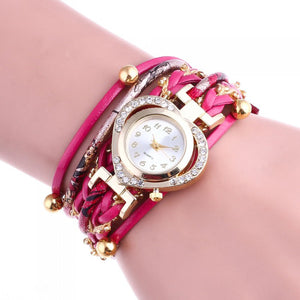 Love Heart Watch-Romatco