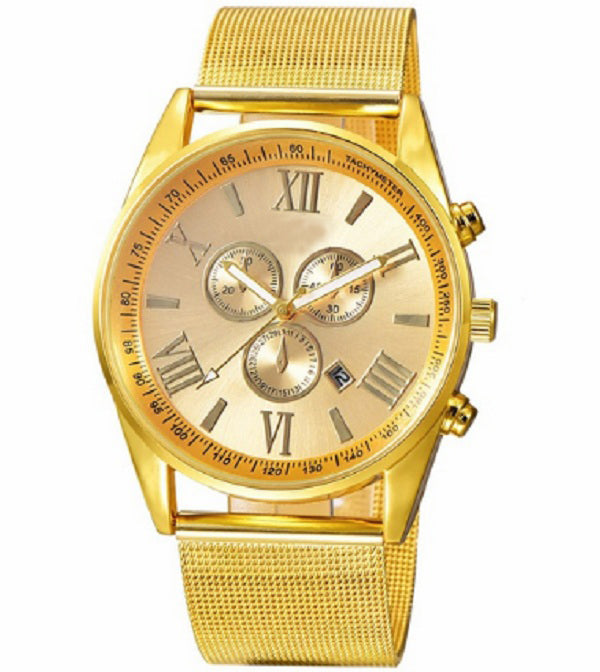 Kinsley Watch-Romatco