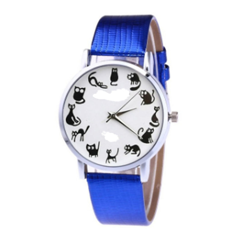 Linnea Watch-Romatco