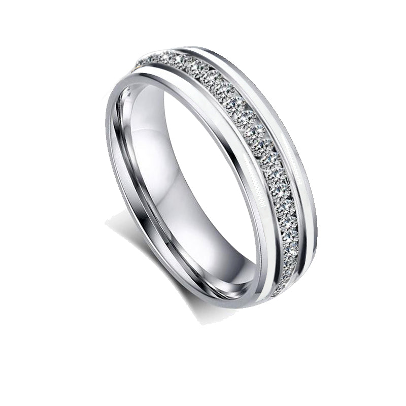 Loiusa Engagement Rings-Romatco
