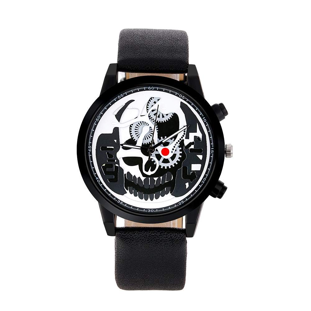 Skull Watch - Romatco Jewelry