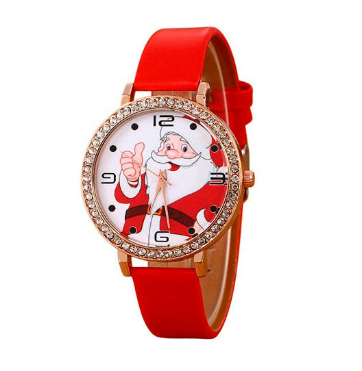 Santa Claus Watch-Romatco