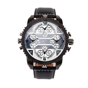 Tovy Watch Mens Watch romatco.myshopify.com