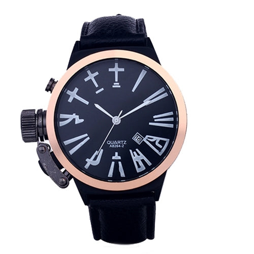 Frank Watch - Romatco Jewelry