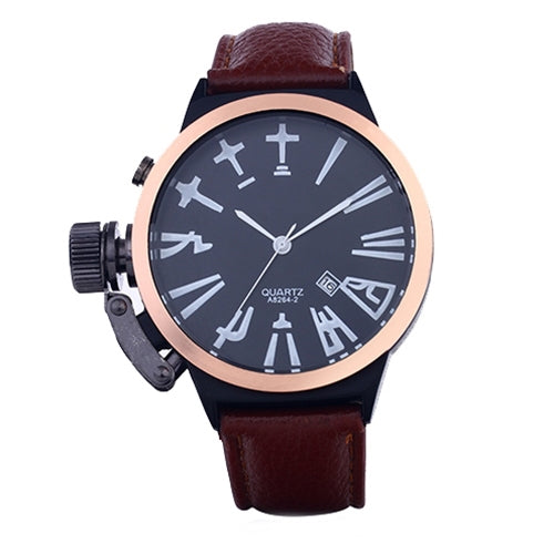 Frank Watch-Romatco
