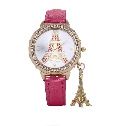 Eiffel Watch-Romatco