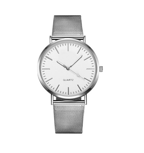 Mesh Watch - Romatco Jewelry