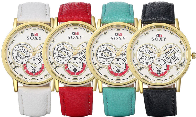 William Watch Mens Watch romatco.myshopify.com