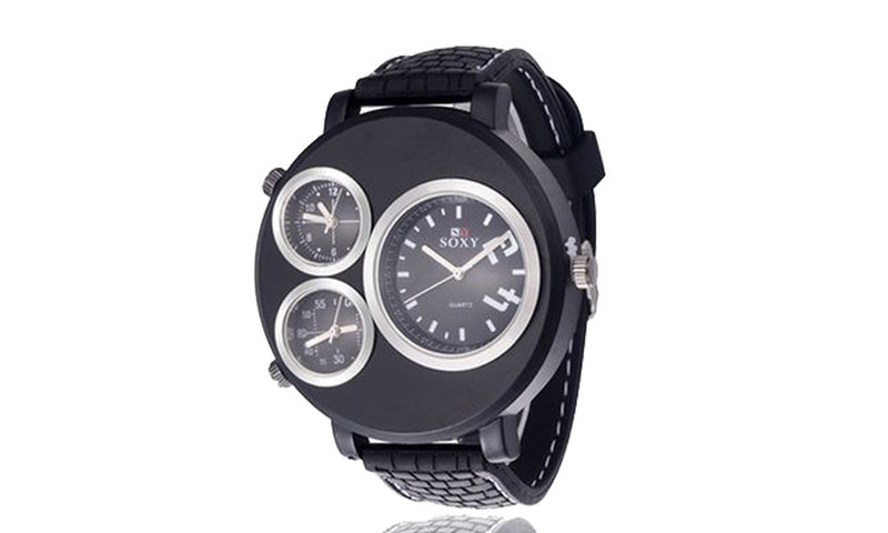 Mens Watch-Romatco
