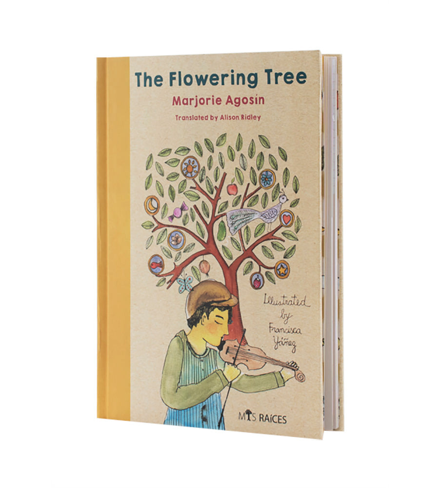 The flowering Tree (Hardcover)