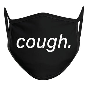 Cough Double-Layer Mask