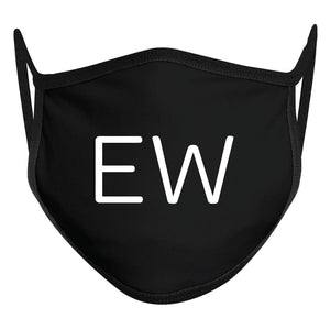 EW Double-Layer Mask