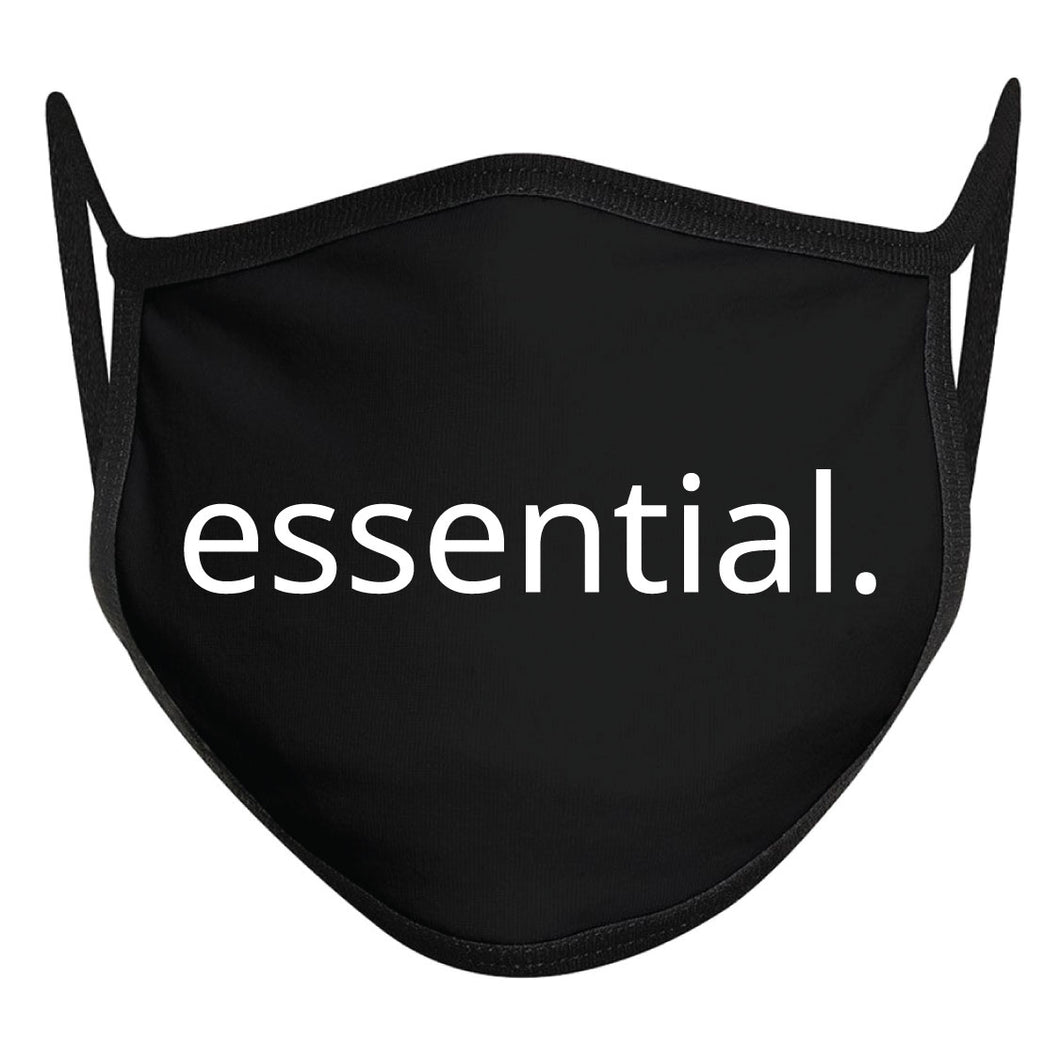 Essential Double-Layer Mask