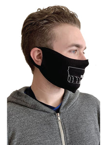 Iowa Face Masks - 3 for $11