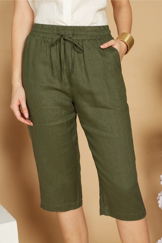 Riley Drawstring Pants