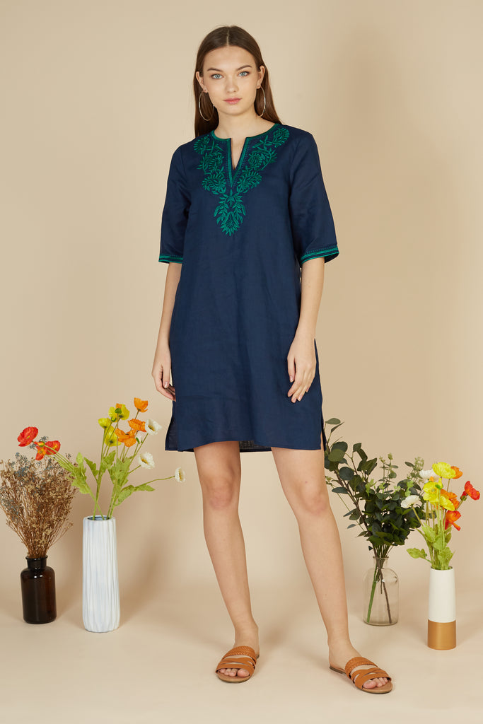 Quinn Essential Dress