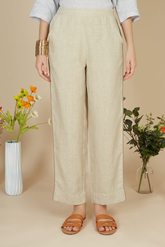 Bette Cropped Pant