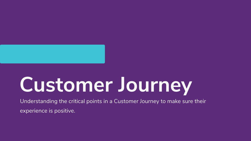 Online Learning - Customer Journey - CX ASEAN