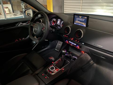 Tutorial for Carplay Installation in Audi RS3