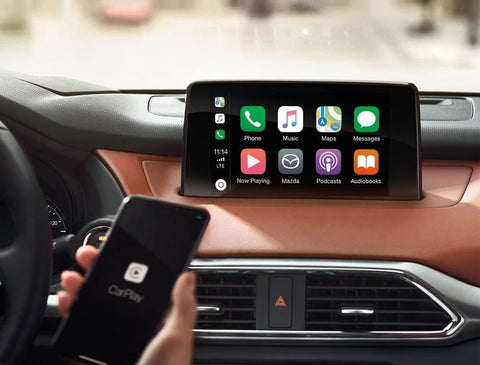 carplay wireless
