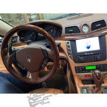 Laden Sie das Bild in den Galerie-Viewer, carplay maserati granturismo