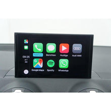 Laden Sie das Bild in den Galerie-Viewer, carplay audi q2