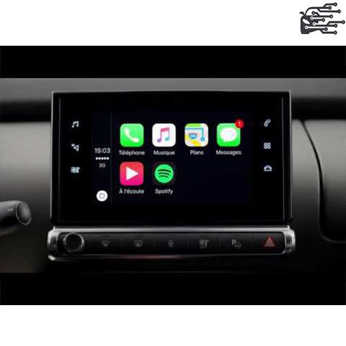 carplay c4 cactus