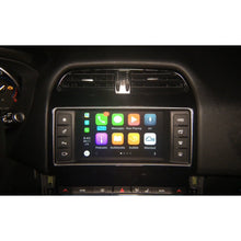 Laden Sie das Bild in den Galerie-Viewer, carplay f-pace