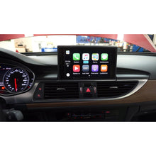 Laden Sie das Bild in den Galerie-Viewer, carplay audi