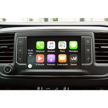 Laden Sie das Bild in den Galerie-Viewer, apple carplay toyota proace