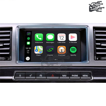 Laden Sie das Bild in den Galerie-Viewer, carplay jaguar xf xj