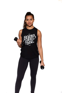Bodhi & Ride Limited Edition Tank