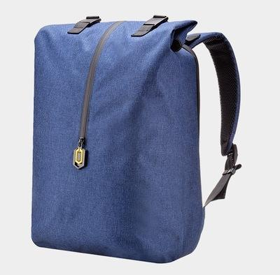 Sac à dos laptop bleu
