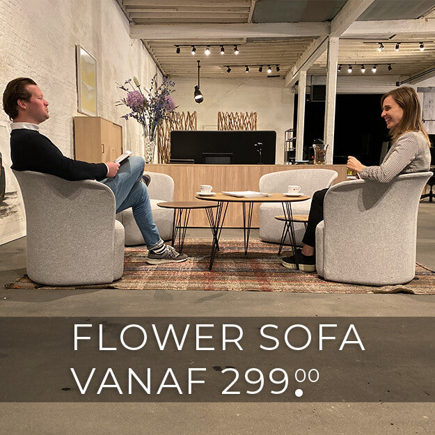 Flower Chair Collection