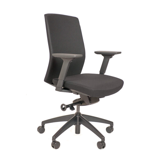 Copenhagen office chair
