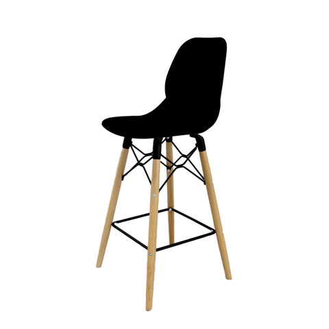 Paris Stool Black