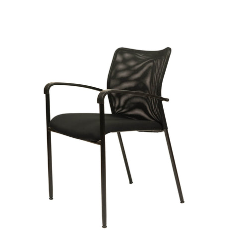 Oslo stackable chair