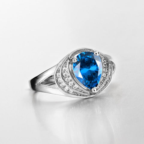 Oceoneyes Ring </p>Halo