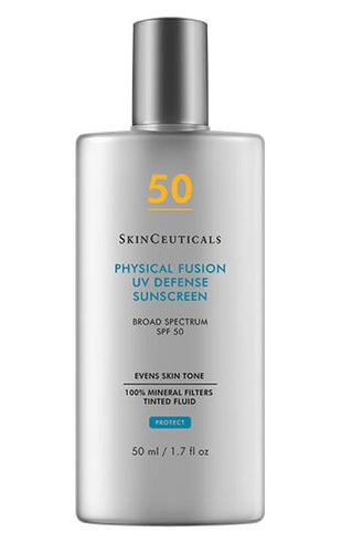 SkinCeuticals Physical Fusion UV Defense SPF 50 Sunscreen