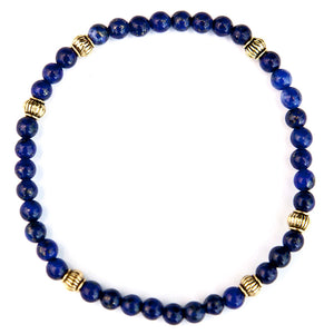 Kokcha Bracelet Single - lizamari