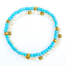 Load image into Gallery viewer, Spirituality & Intuition Bracelet Set - lizamari