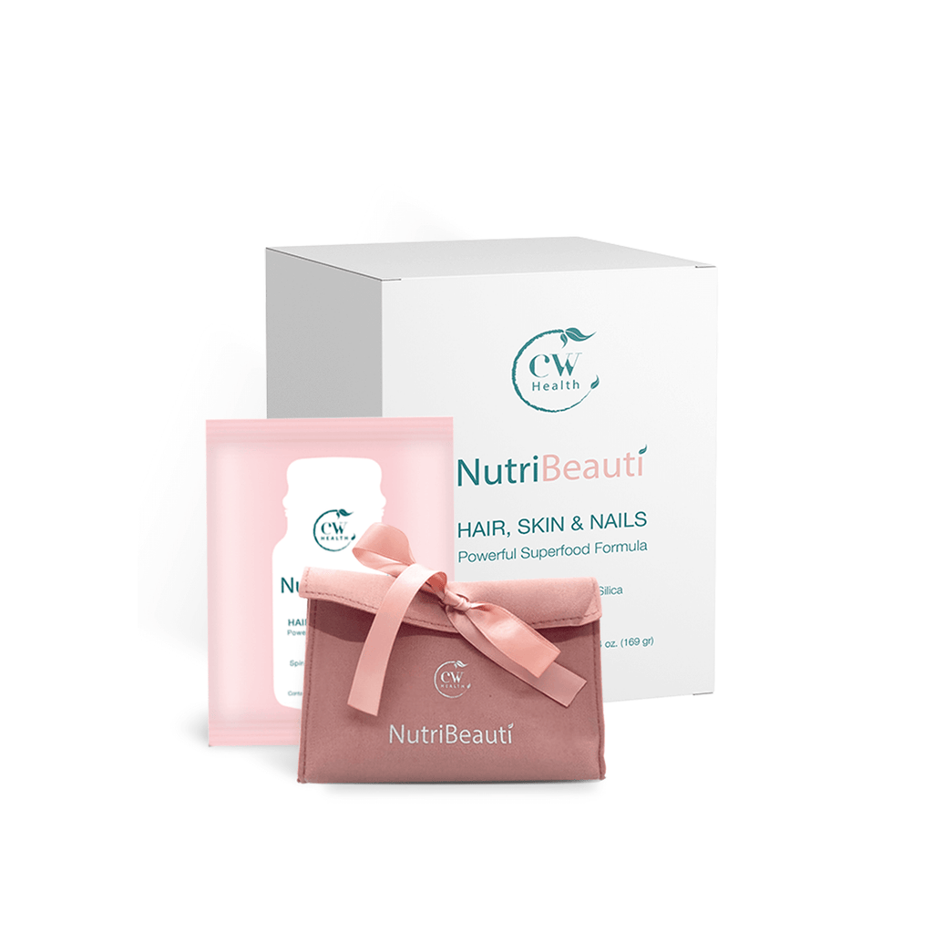 Nutribeauti On the GO