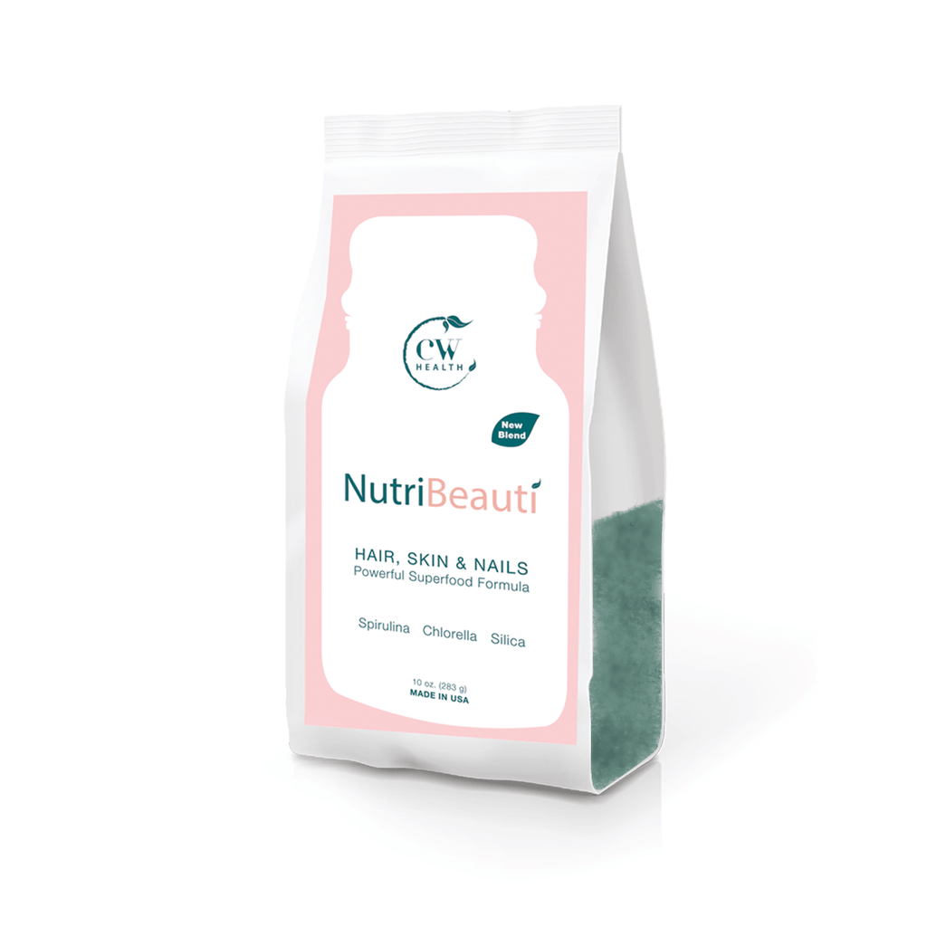 Nutribeauti + On the Go + Refill