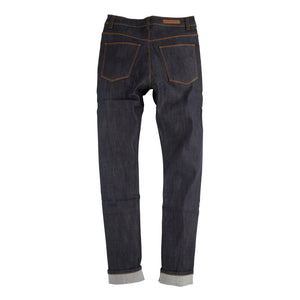 Resurgence Gear 2020 Ladies Cafe Racer Raw Motorcycle Jeans