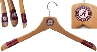 Alabama - Deluxe Coat Hanger