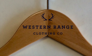 Printed or Engraved Hangers