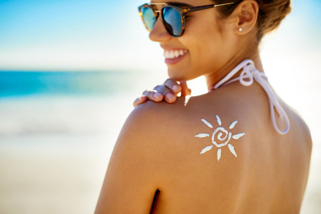 Healthy Skin for Skin Survival during summer