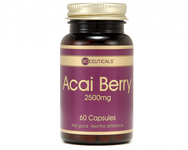 Royal Acai Berry