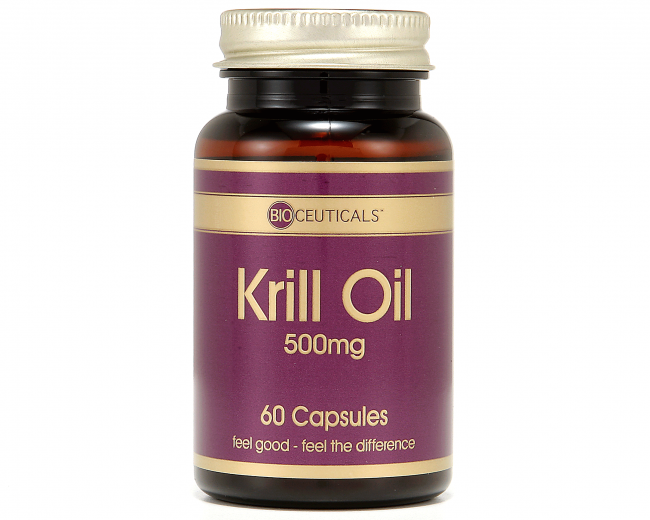 Royal Krill Oil