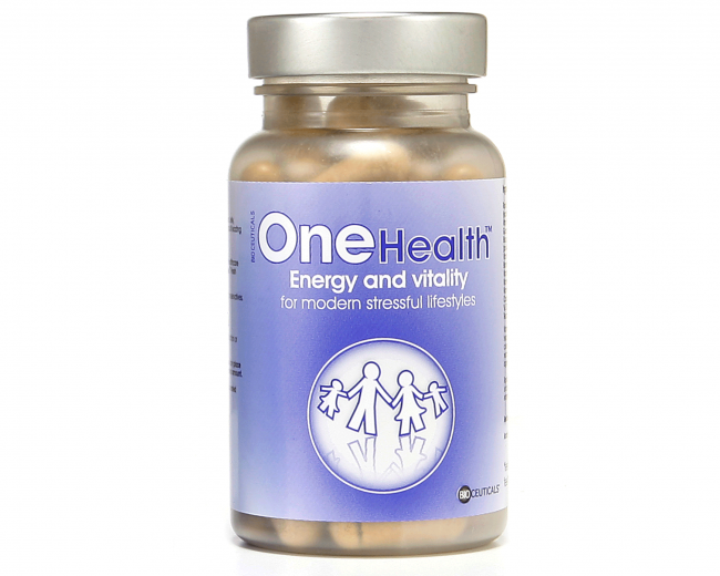 OneHealth™ Energy & Vitality